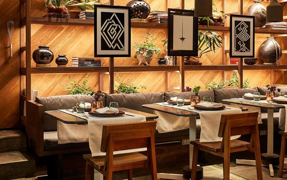 7 restaurantes románticos para desayunar en la CDMX