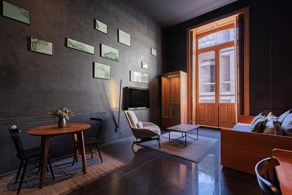 Hotel Umbral: una nueva experiencia multisensorial en el corazón de la CDMX