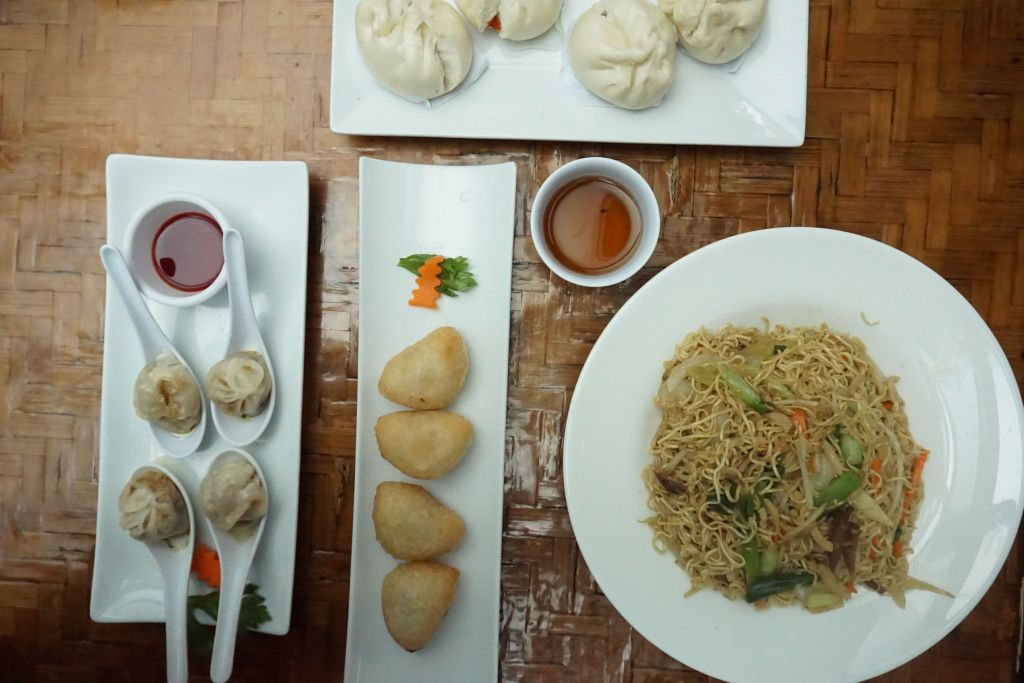 Un brunch chino es la forma más original (y deliciosa) de comenzar tus domingos en la CDMX