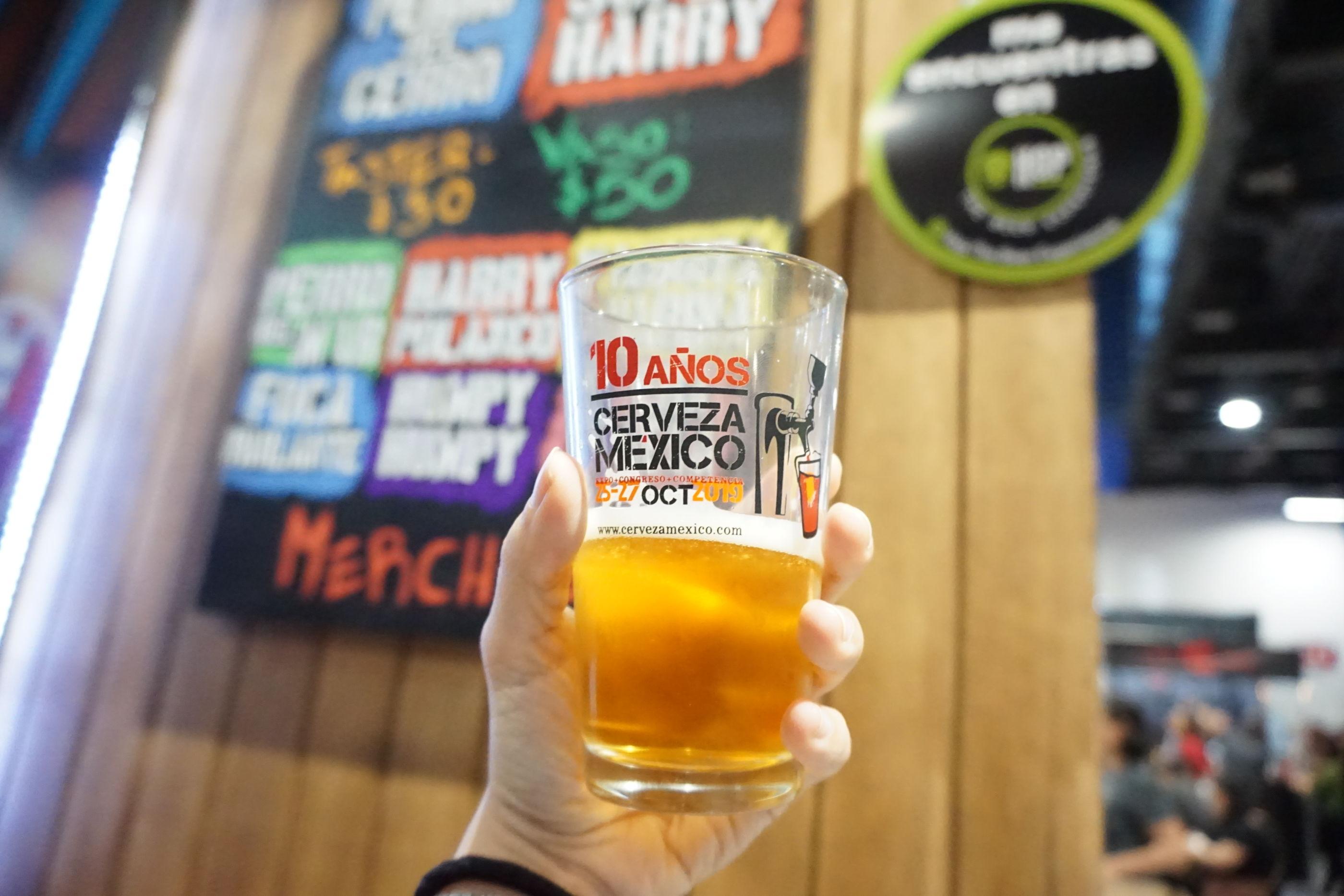 Cerveza México 2019: el evento de cerveza artesanal que conquistó nuevamente la CDMX