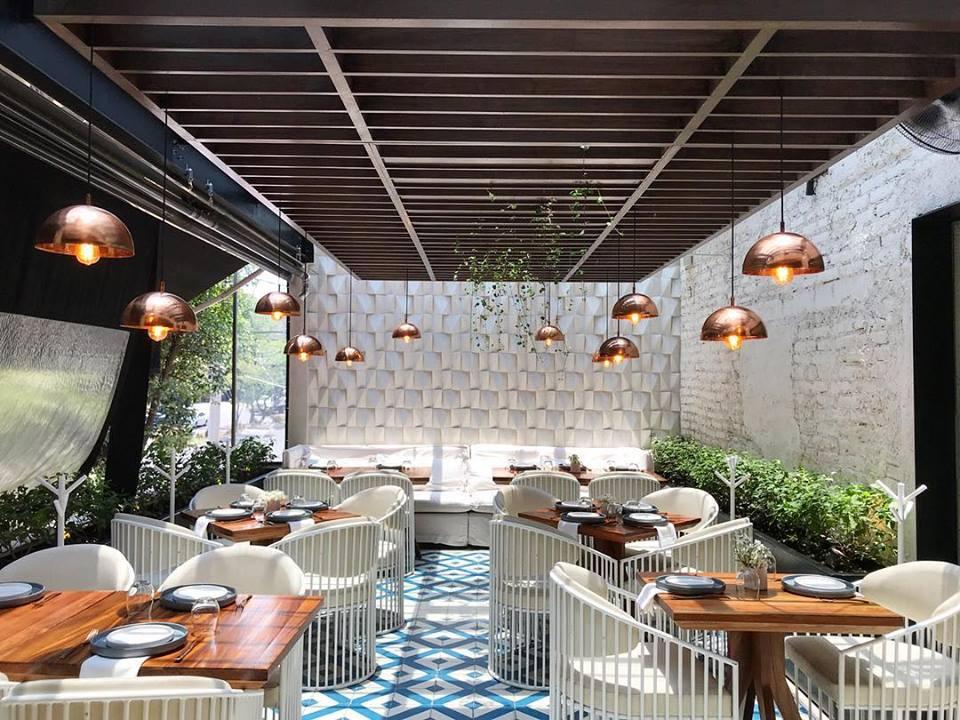 8 restaurantes franceses extremadamente románticos en la CDMX (solo te faltará la Torre Eiffel)