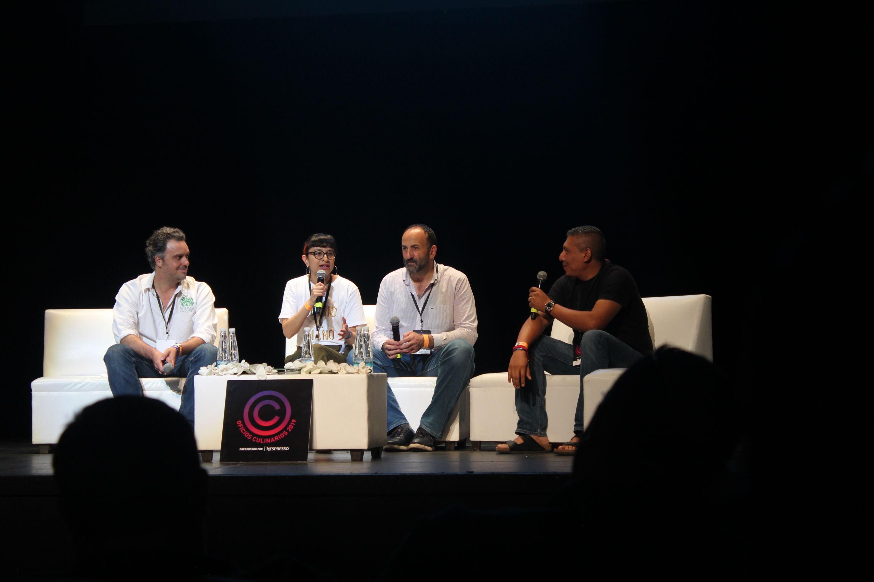 Oficios Culinarios, el congreso que reunió talento, experiencia y  pasión gastronómica en Acapulco