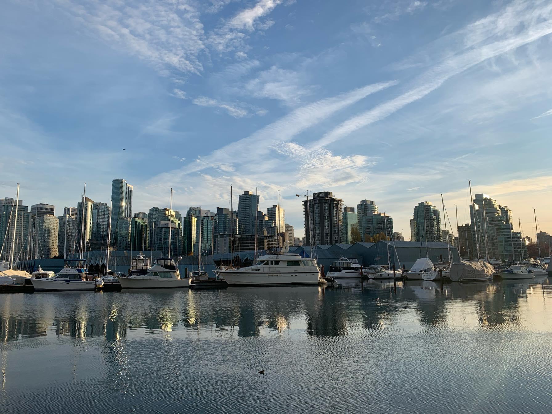 5 razones por las que vale la pena visitar Vancouver