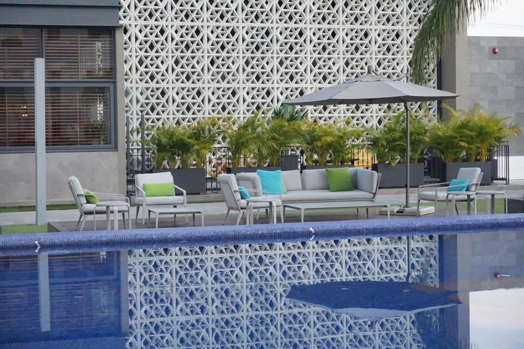 Aloft: el nuevo hotel que llegó para conquistar Querétaro