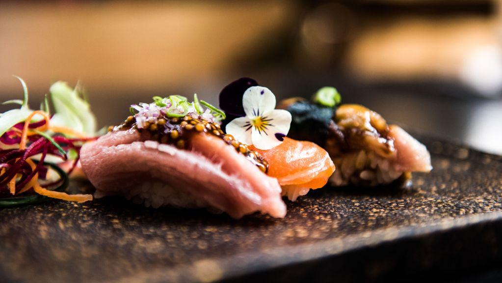 Ahora podrás viajar a Japón solo comiendo sushi, te decimos los detalles