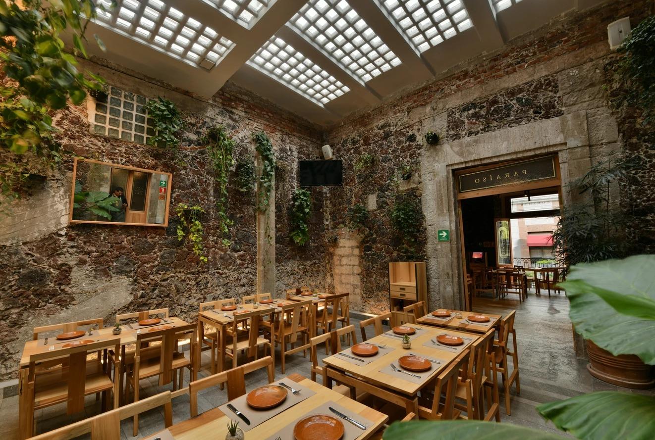 22 restaurantes (extremadamente cool) para reunirte con amigos este diciembre en la CDMX