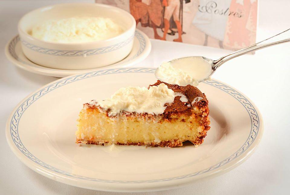 5 'lugarcitos' para comer un exquisito pastel de elote en la CDMX