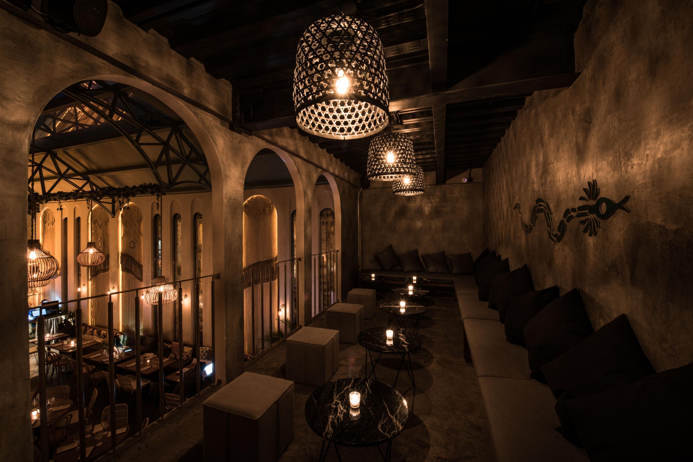 9 restaurantes románticos en la Juárez (para una 'date' inolvidable)