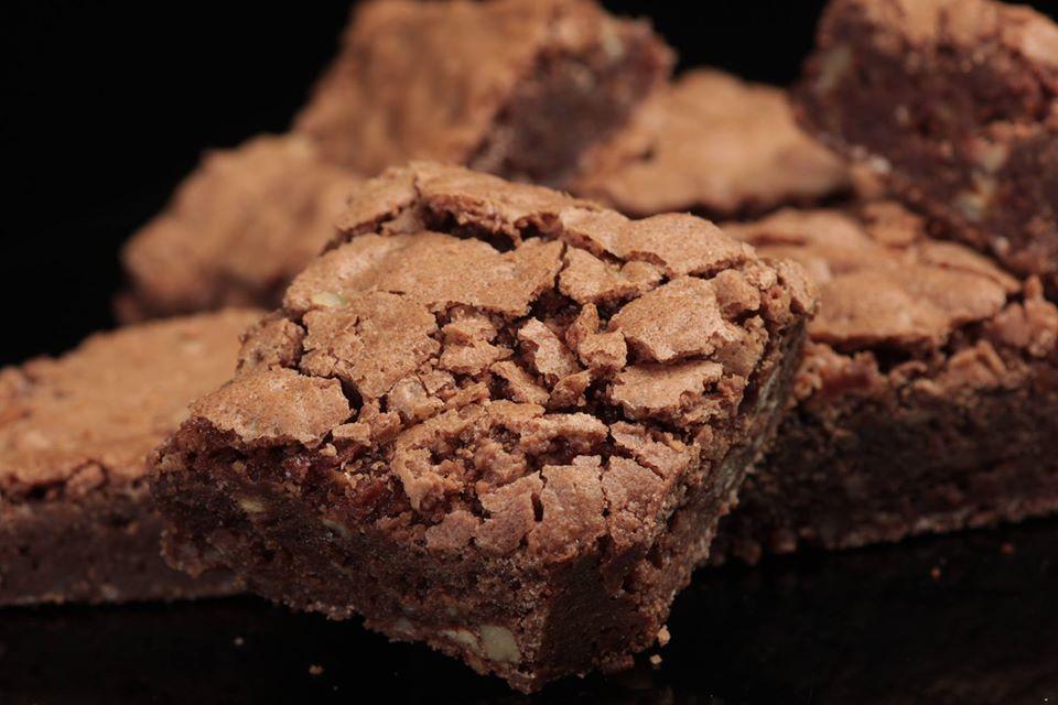 6 'spots' en los que sirven suculentos y chocolatosos brownies en la CDMX