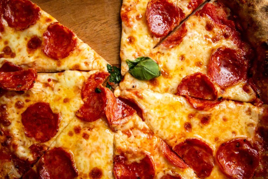 7 pizzerías gourmet con servicio a domicilio en la CDMX