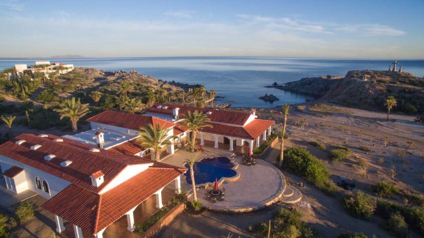 5 de los hoteles más bonitos en La Paz (harán que quieras visitar este destino)