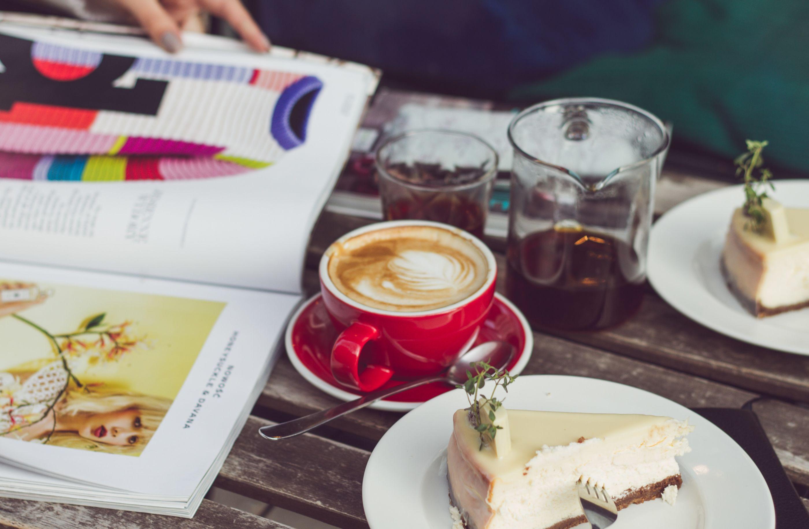 4 postres sin horno que puedes preparar para endulzar tu tarde en casa