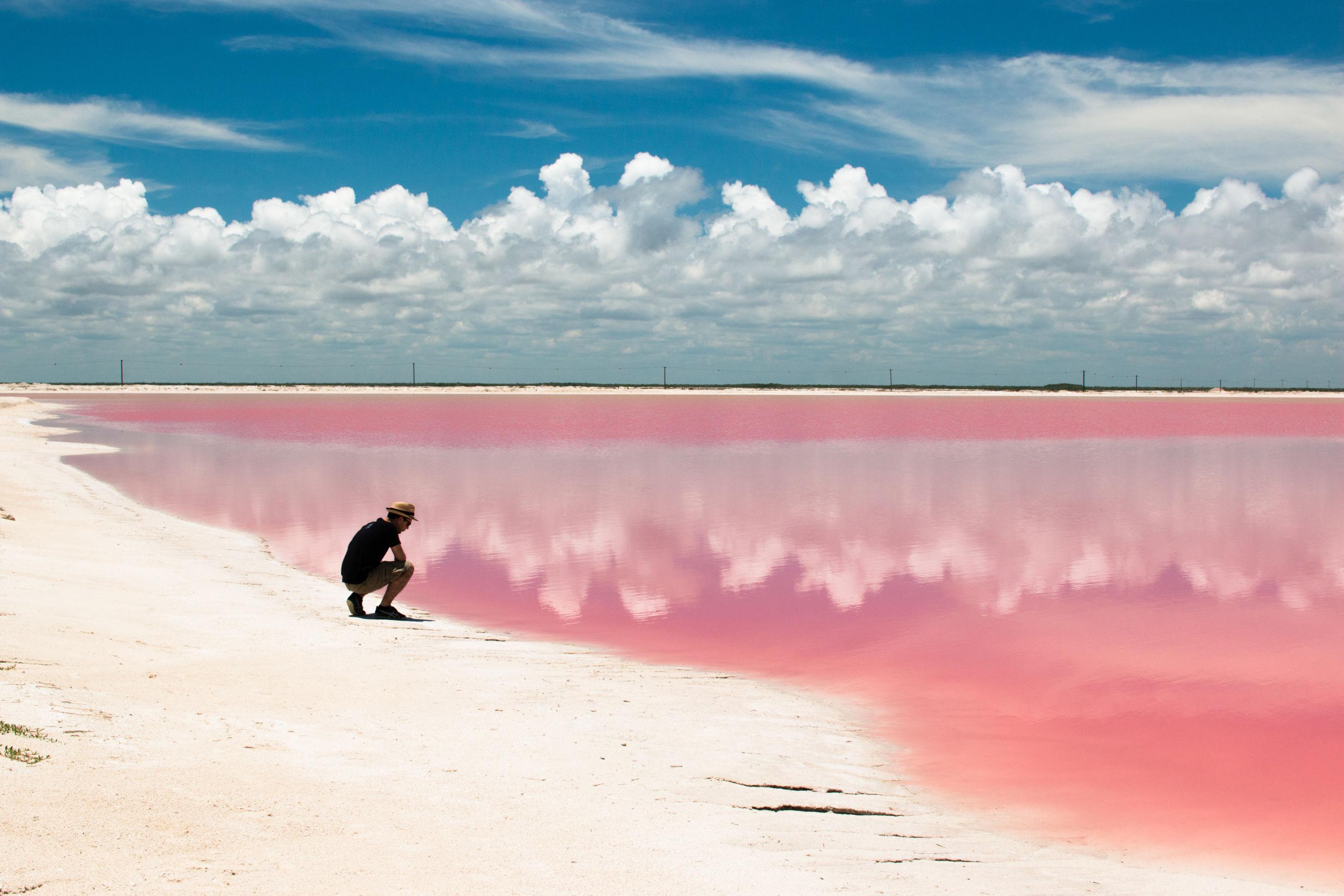 8 lugares surrealistas en América Latina que te harán sentir que estás soñando