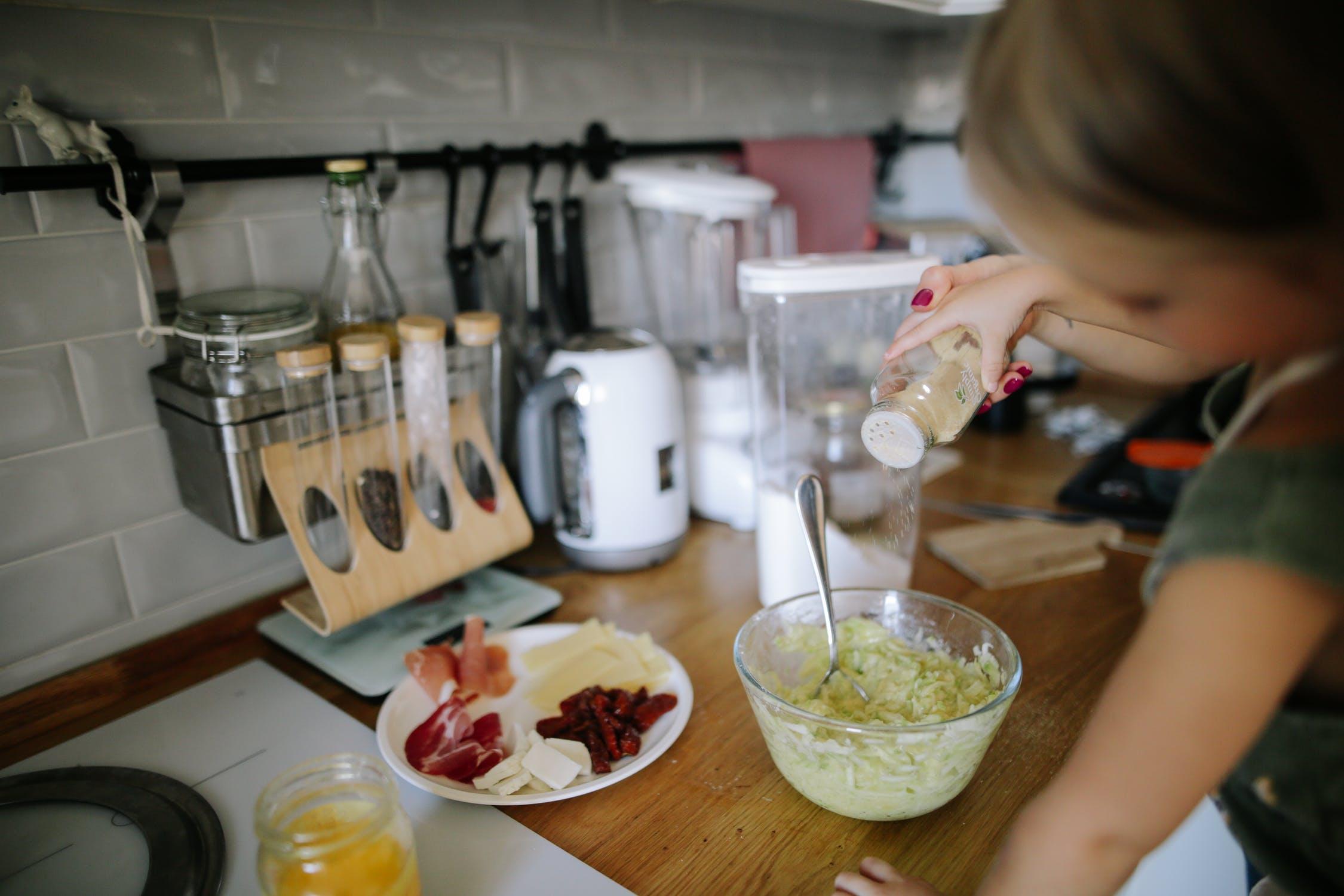 5 recetas para hacer con niños en casa (ideales para el Día del Niño y cumpleaños)