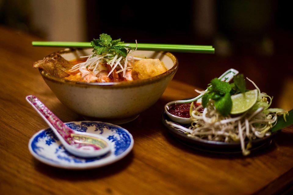 6 restaurantes tailandeses que tienes que probar en la CDMX