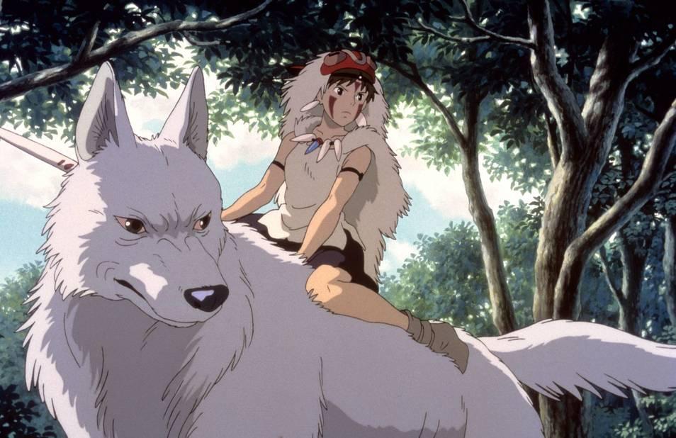 8 películas de animación japonesa que puedes ver en Netflix durante la cuarentena