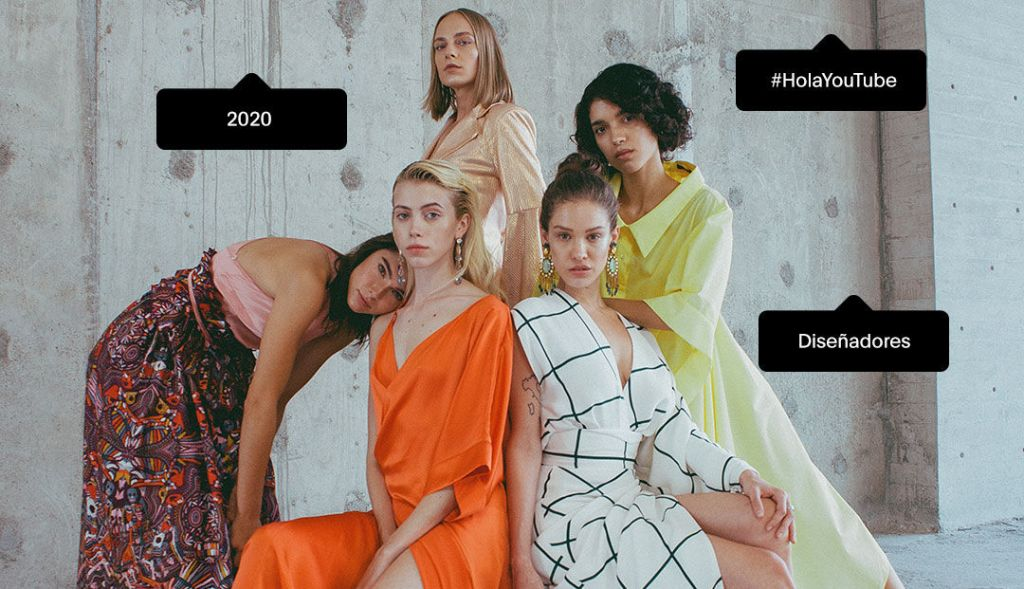 Fashion Week 2020: Disfruta de la semana de la moda en México con su pasarela digital