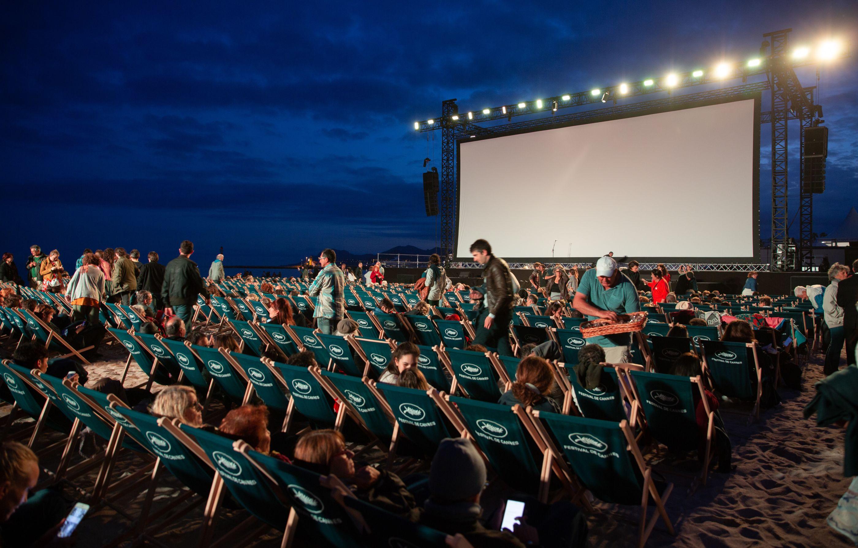 Conoce los 4 festivales de cine que puedes disfrutar desde casa este 2020