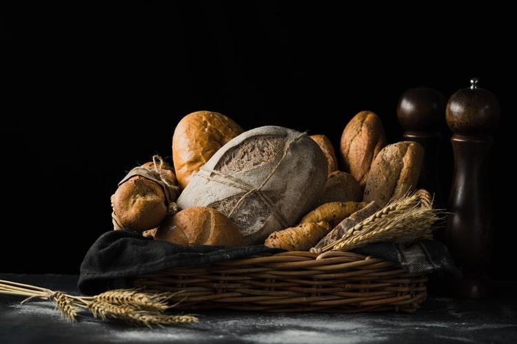 9 panaderías con servicio a domicilio en la CDMX