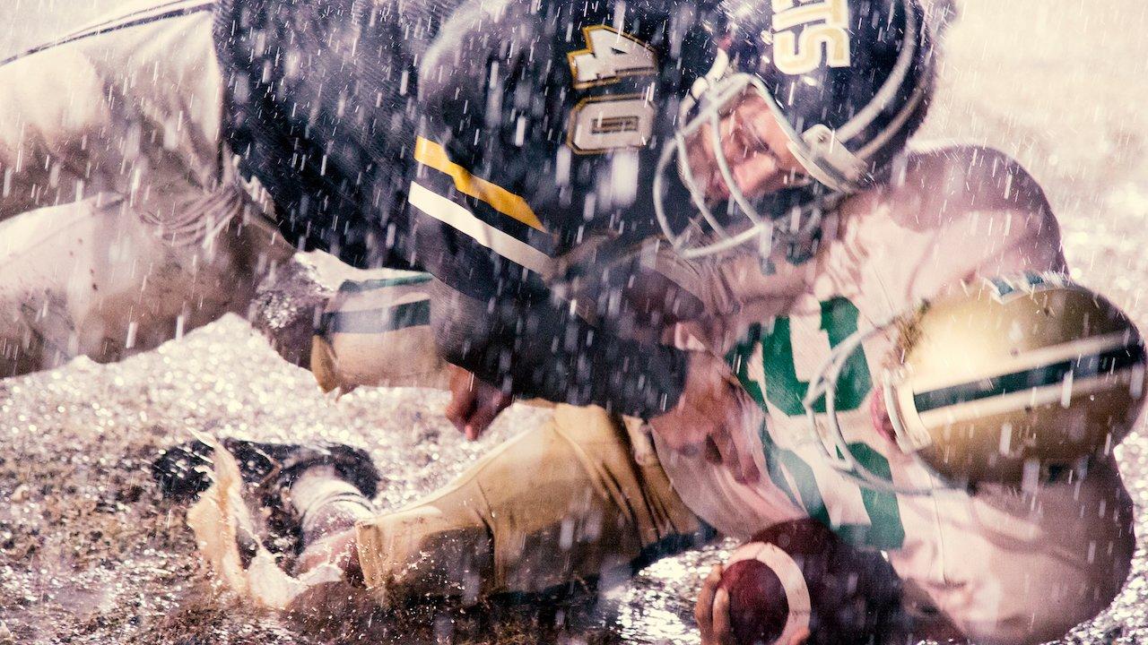 6 películas de deportes basadas en hechos reales que puedes ver en Netflix