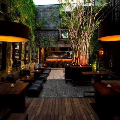 Los 12 primeros restaurantes de la CDMX que visitaremos cuando acabe la cuarentena