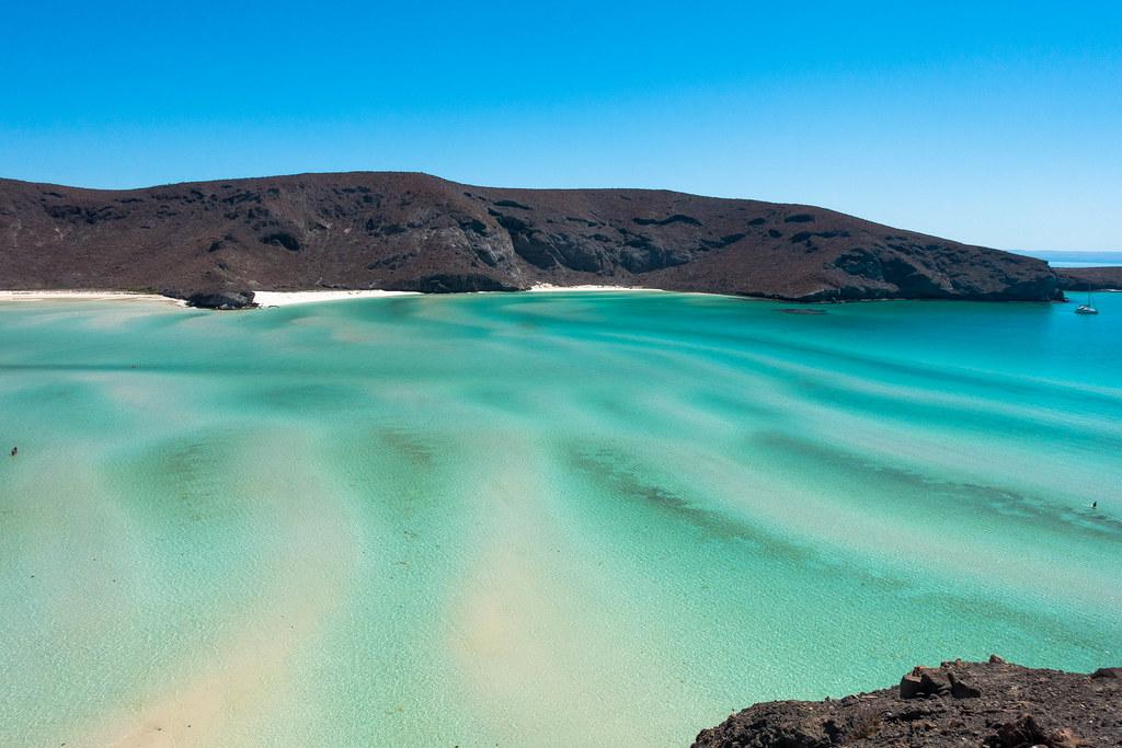 5 playas paradisíacas de México que vas a querer visitar cuando acabe la cuarentena