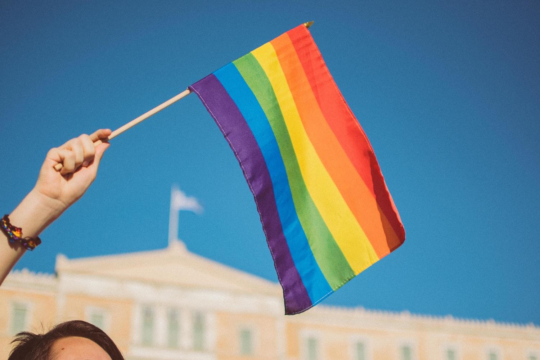 Stonewall, el vino que conmemora a la comunidad LGBTQ+