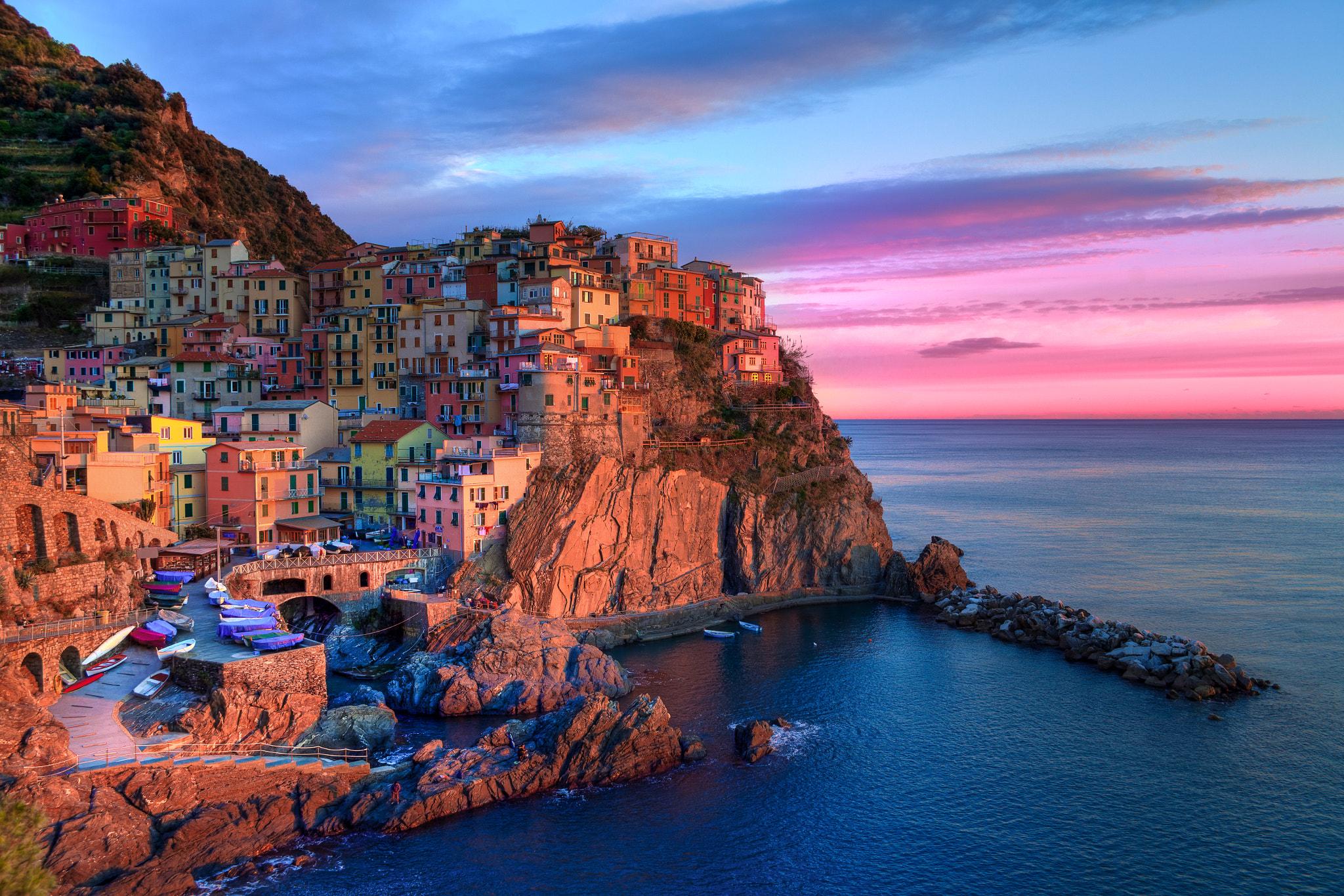 10 destinos en Europa que tienes que visitar al menos una vez en la vida