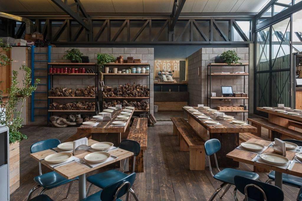 11 extraordinarios restaurantes en la Roma-Condesa que ya abrieron sus puertas