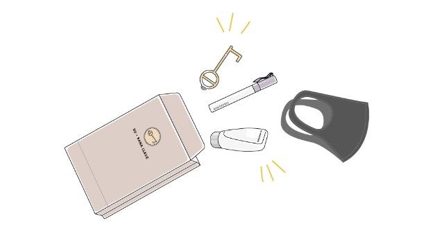 Descubre el kit perfecto para regresar a las actividades cotidianas de forma segura