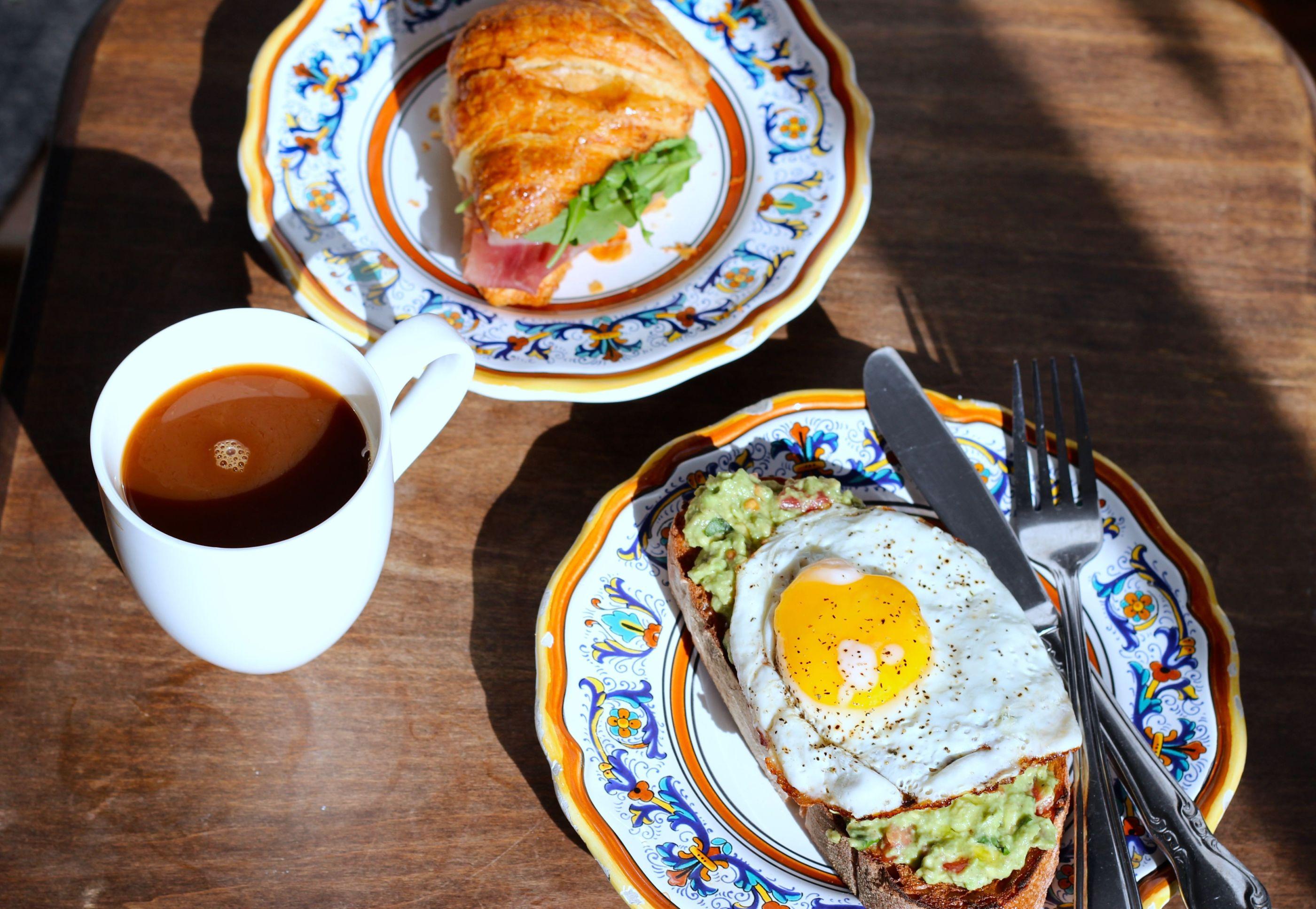 8 opciones para desayunar en Coyoacán y vivir todo el 'folklore' de esta histórica colonia