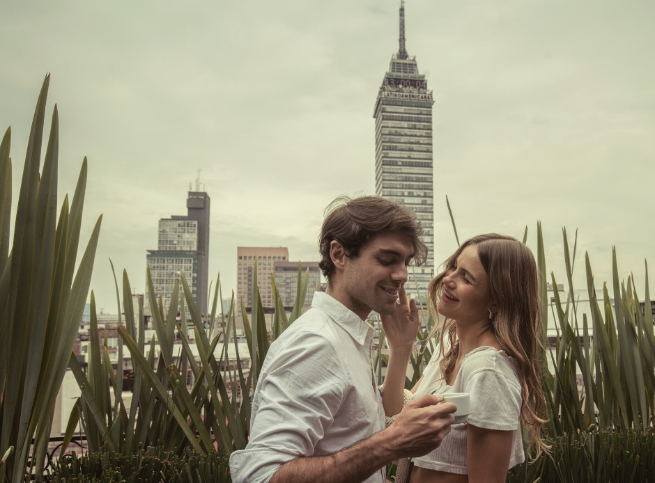 11 experiencias románticas que tienes que vivir en CDMX (al menos una vez en la vida)