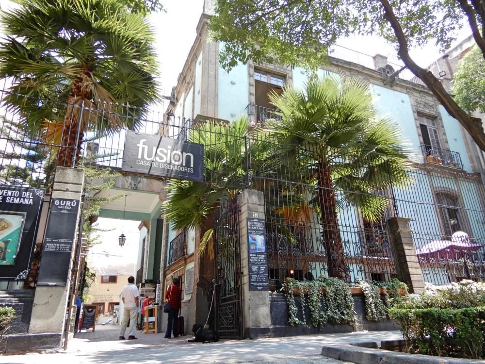 7 bazares de diseño mexicano en la CDMX para apoyar al comercio local