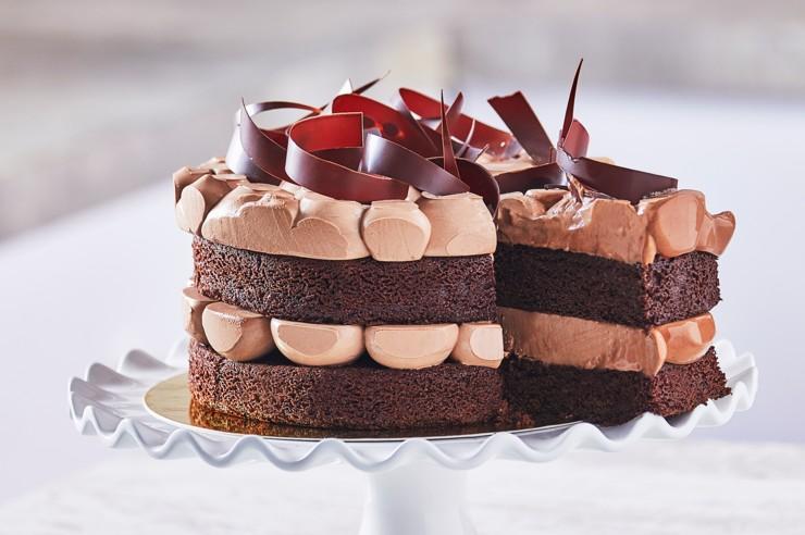 Pastelería Tout Chocolat: Caprichos golosos inspirados en las recetas clásicas