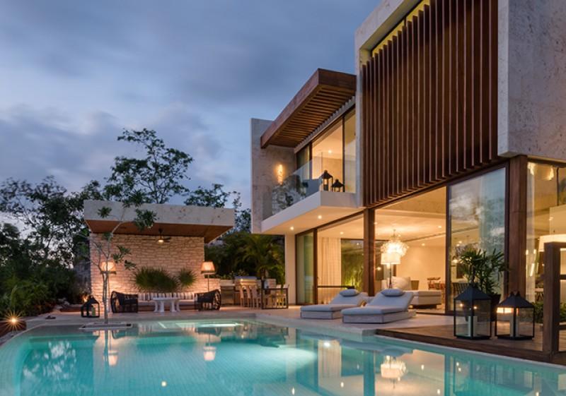 5 de los hoteles más espectaculares para hospedarte en Mayakoba