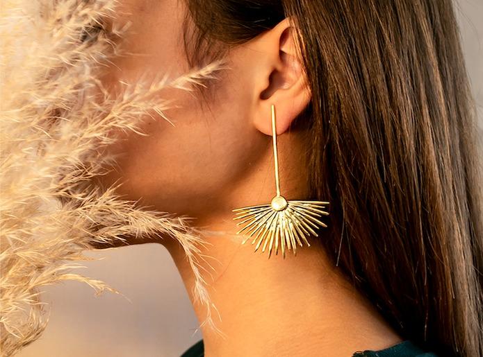 Flora: La nueva colección de joyas que rinde homenaje a la naturaleza