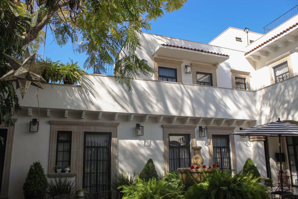Conoce Casa Lani, un BnB en San Miguel de Allende tan romántico como su historia