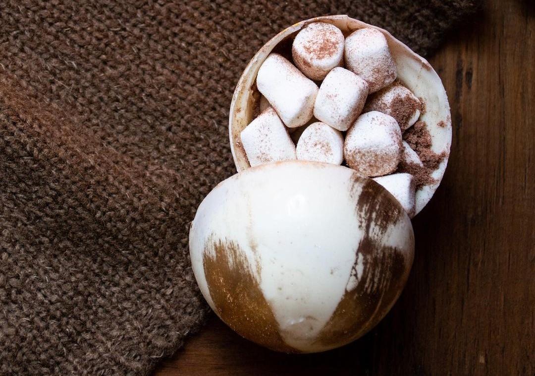 7 lugares para comprar las bombas de chocolate sorpresa más suculentas de la CDMX