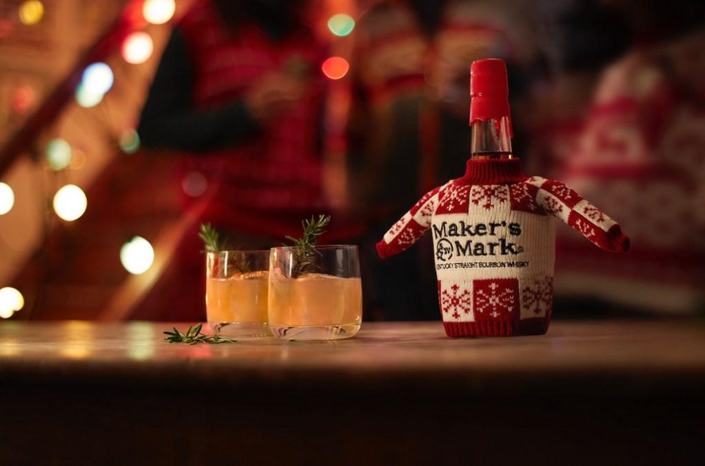 'Drinks' con bourbon que tienes que preparar este diciembre