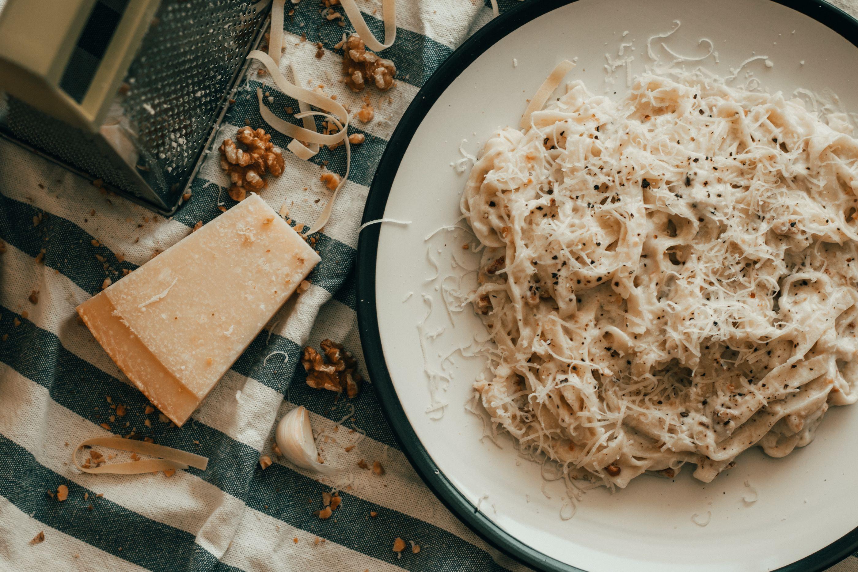 5 lugares para comprar pasta fresca y preparar una cena en casa MUY italiana