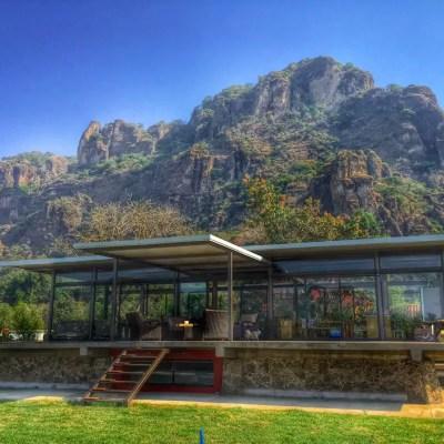 7 Airbnb's en Tepoztlán para un finde romántico muy cerca de la CDMX