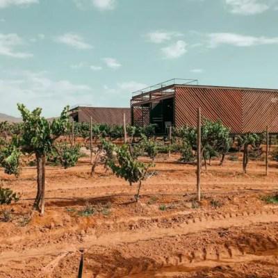 8 Airbnb's románticos con vistas espectaculares en México