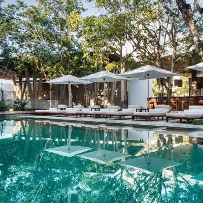 6 de los hoteles más bonitos y espectaculares de Cozumel
