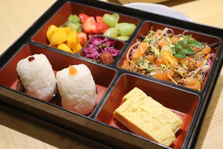 En este restaurante de la CDMX podrás probar auténticos desayunos japoneses