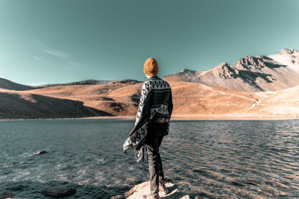 Las 7 montañas más altas de México para un hiking espectacular