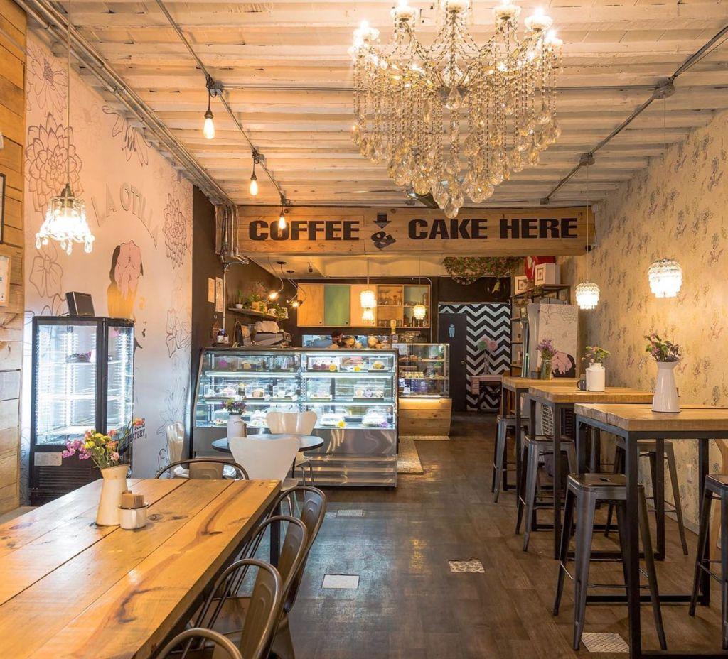 9 de las panaderías más bonitas y acogedoras de la colonia Roma