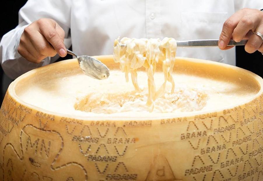 8 restaurantes para comer la pasta más creativa y orgásmica de la CDMX