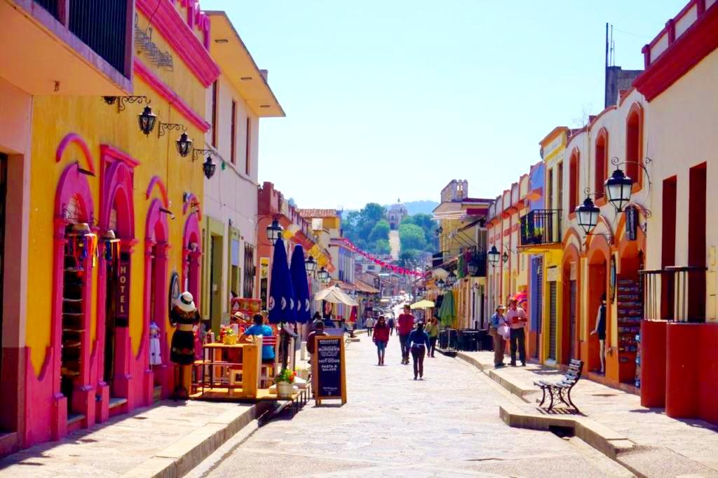 10 Pueblos Mágicos que tienes que conocer al sur de México