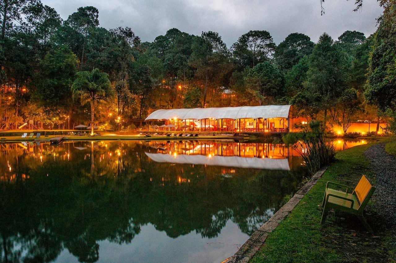 6 preciosos hoteles en lagos a 4 horas o menos de la CDMX
