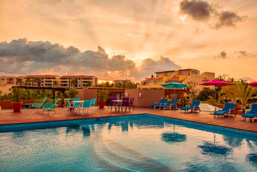 6 hoteles boutique chiquitos y bonitos en las playas de Nayarit (fuera de Sayulita)